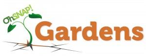OhSNAP_Gardens_logo